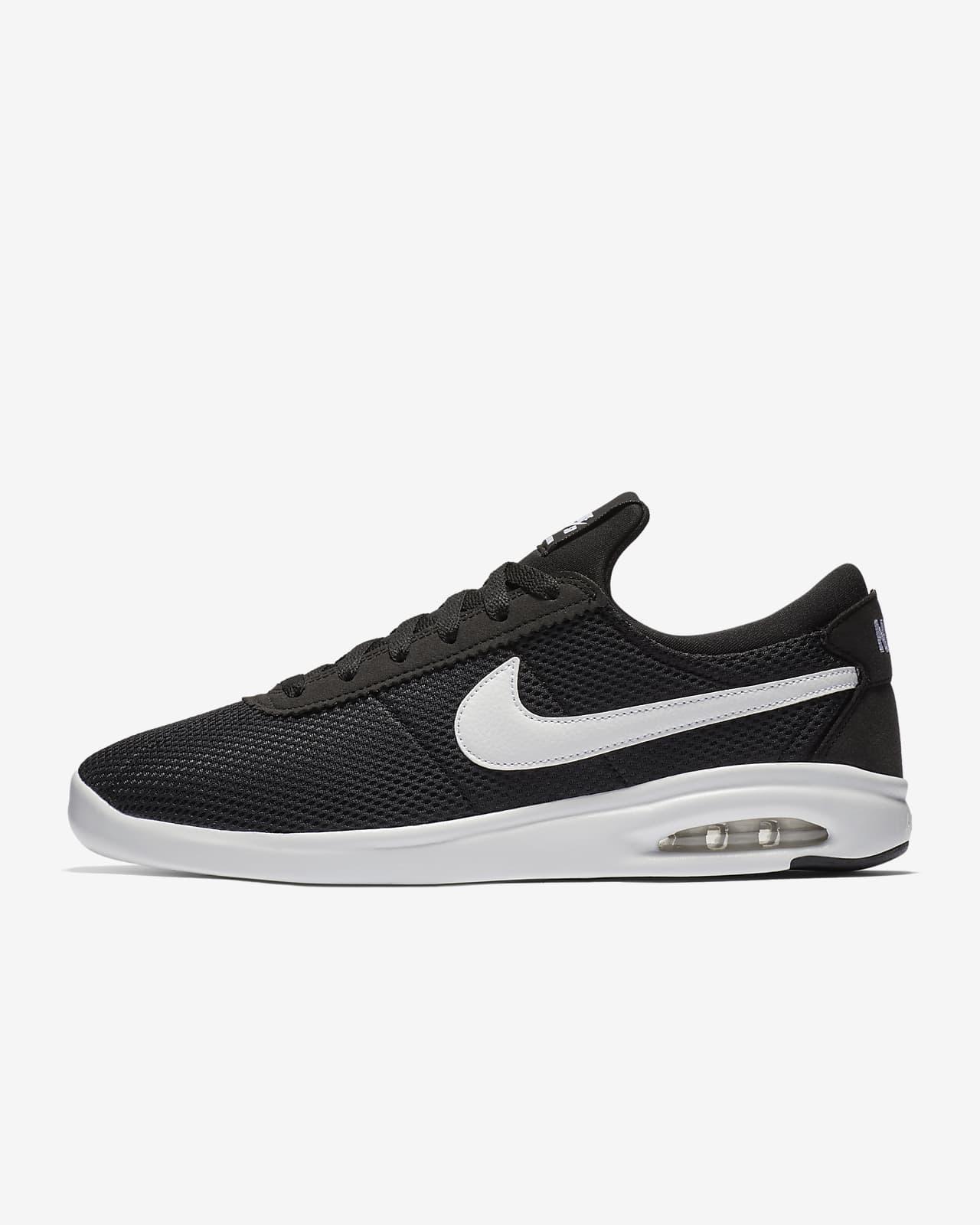Electrónico Persona a cargo del juego deportivo Absay  Nike SB Air Max Bruin Vapor Men's Skate Shoe. Nike ID