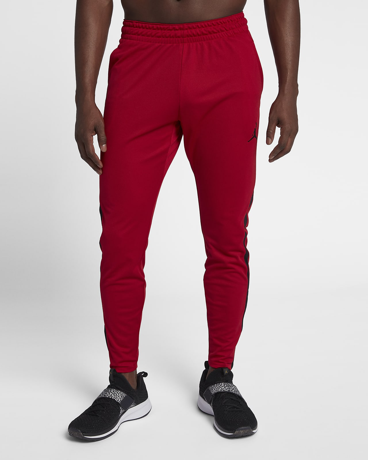 Jordan 23 Alpha Dri-FIT Men's Pants