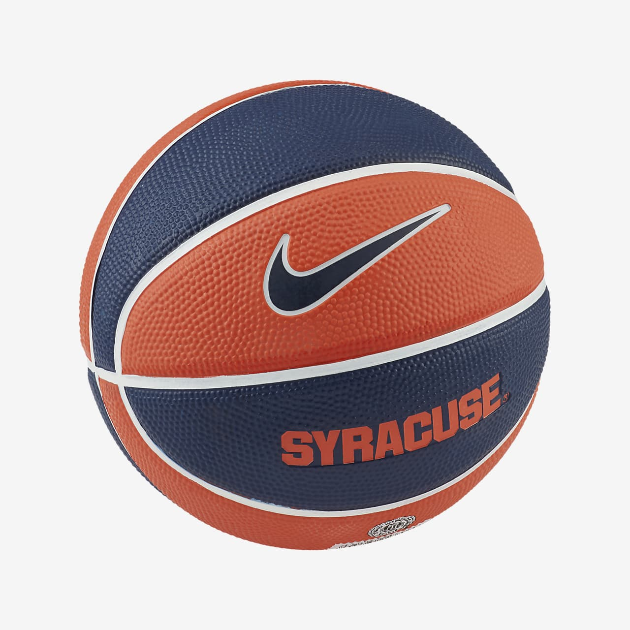 Nike College Mini (Syracuse) Basketball