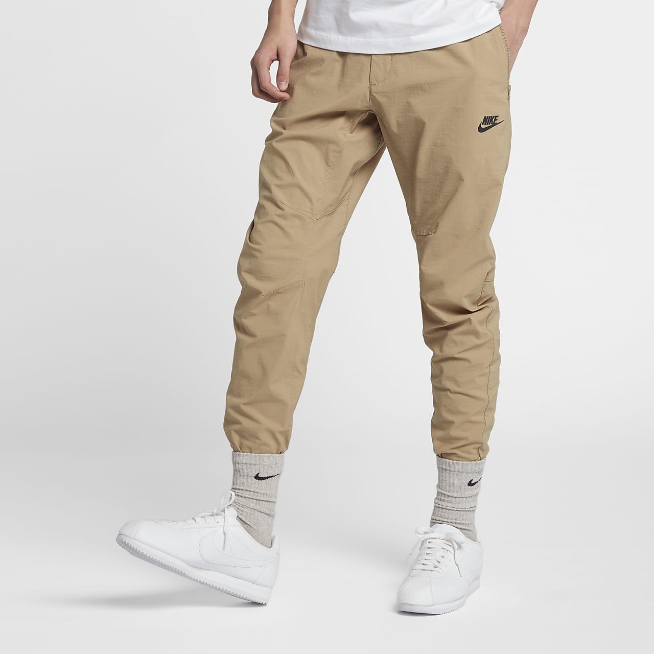 Nike Sportswear 男子梭织长裤