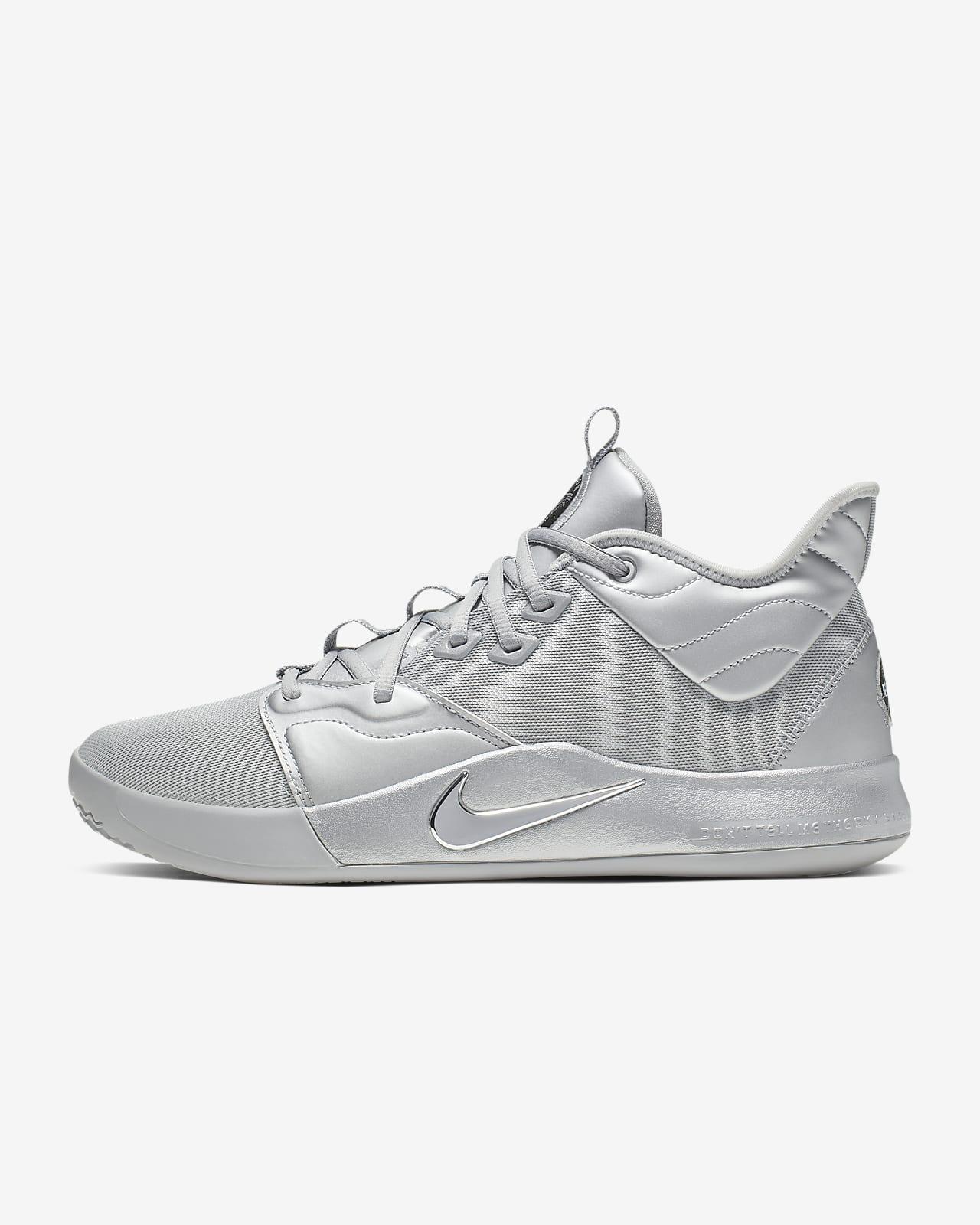 Mediador Walter Cunningham Odia  PG 3 NASA Basketball Shoe. Nike IN