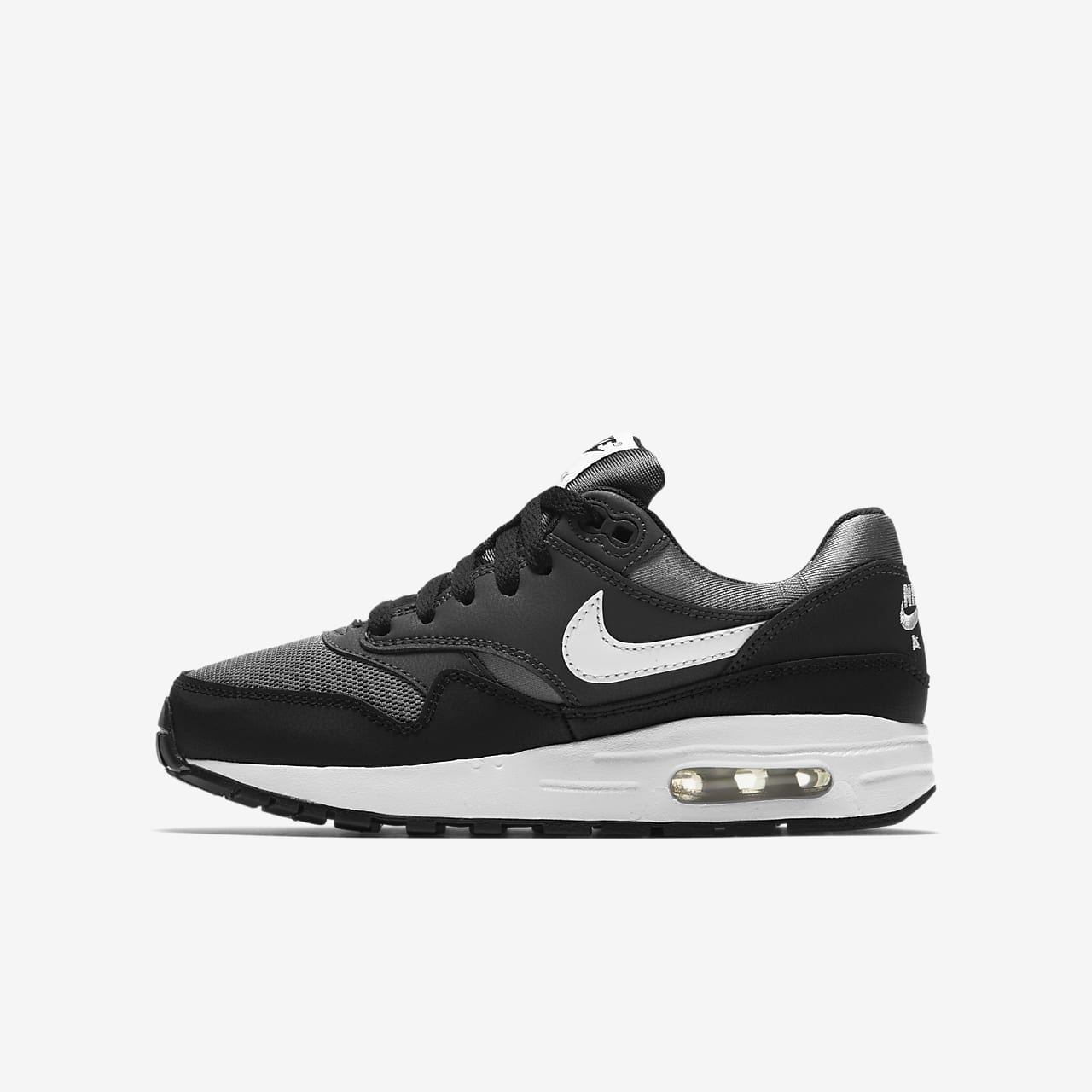 Nike Air Max 1 Older Kids' Shoe. Nike SA