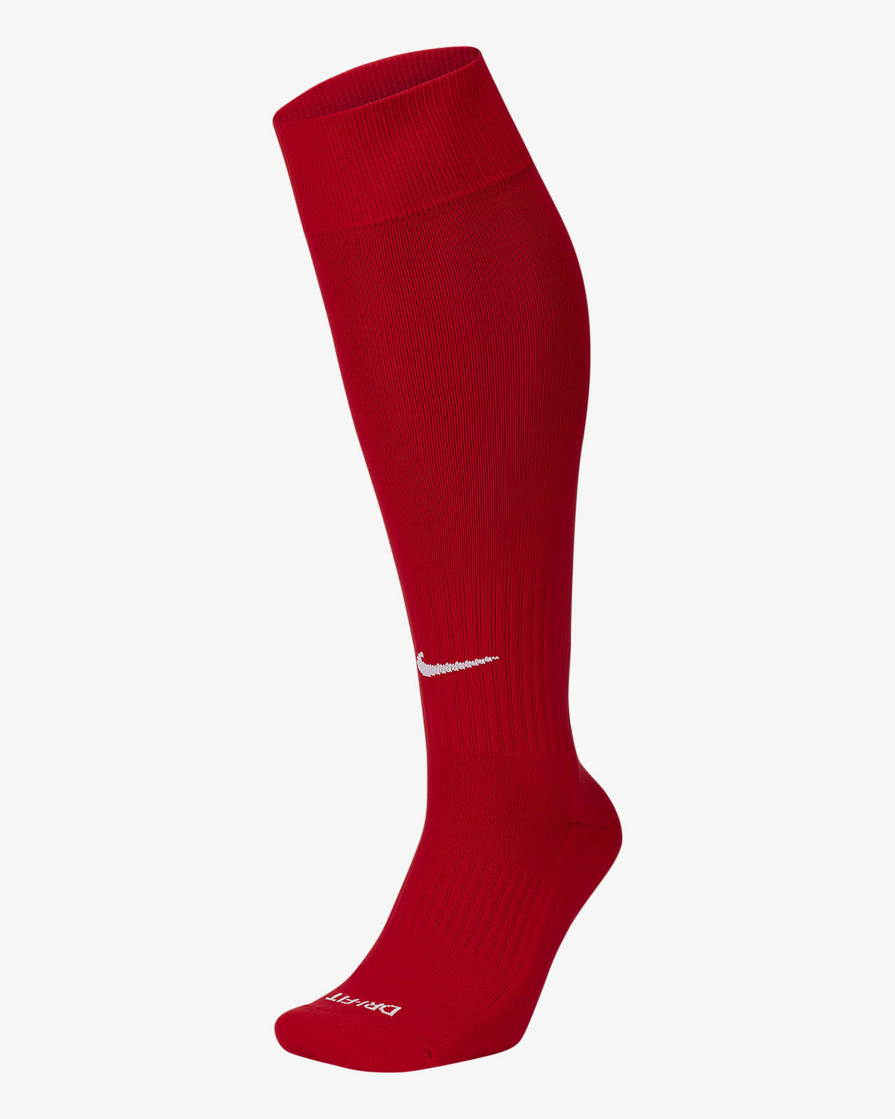 Nike Classic 2 Cushioned gedämpfte Over-the-Calf Socken