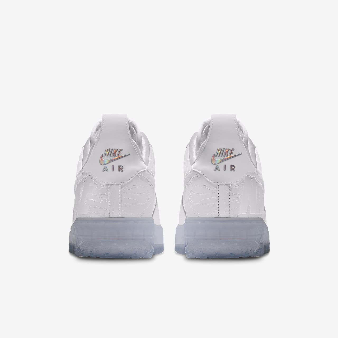 Nike Air Force 1 Low iD Winter White