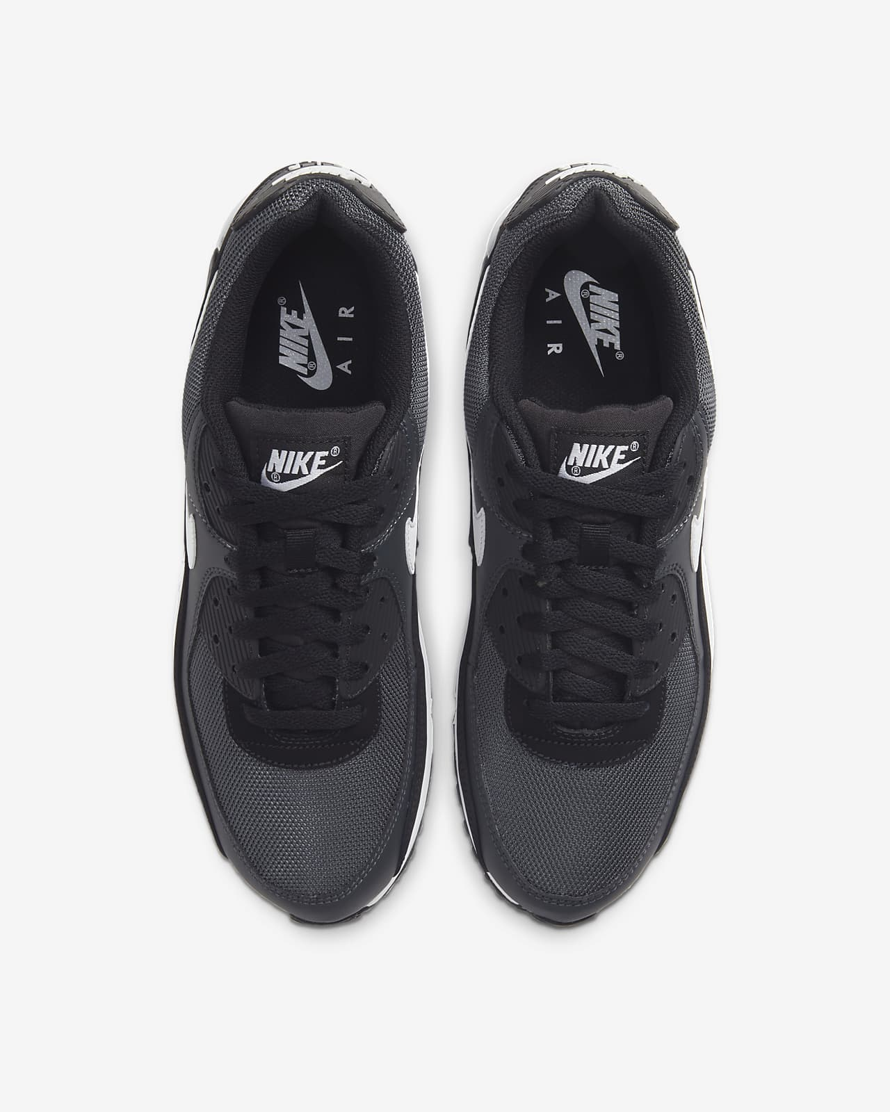 Problema estornudar Ya que  Nike Air Max 90 Men's Shoe. Nike GB