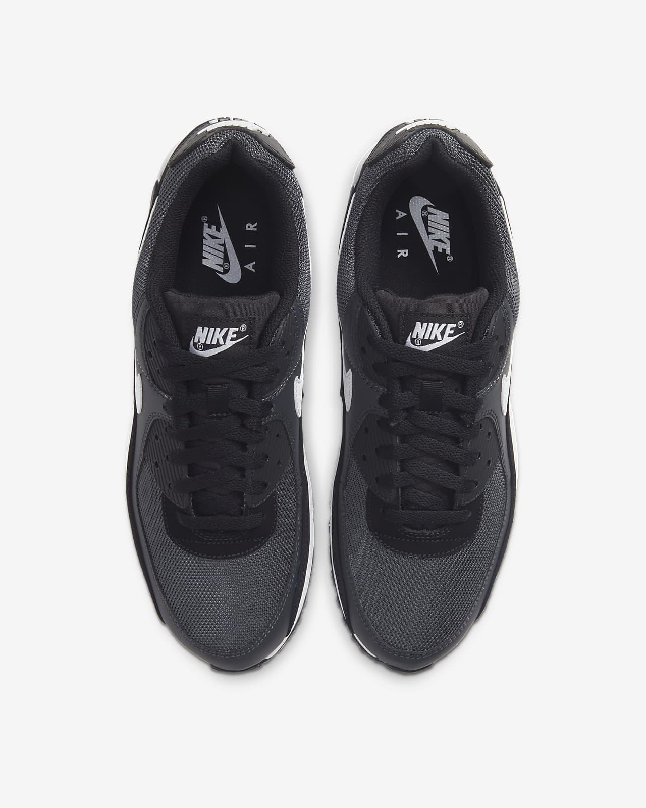 air max 90 homme noir et gris