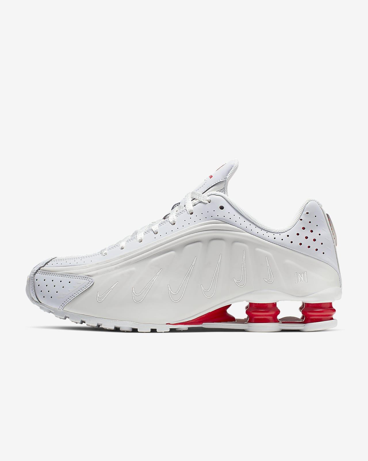 Nike Shox R4 Neymar Jr. Shoe. Nike.com