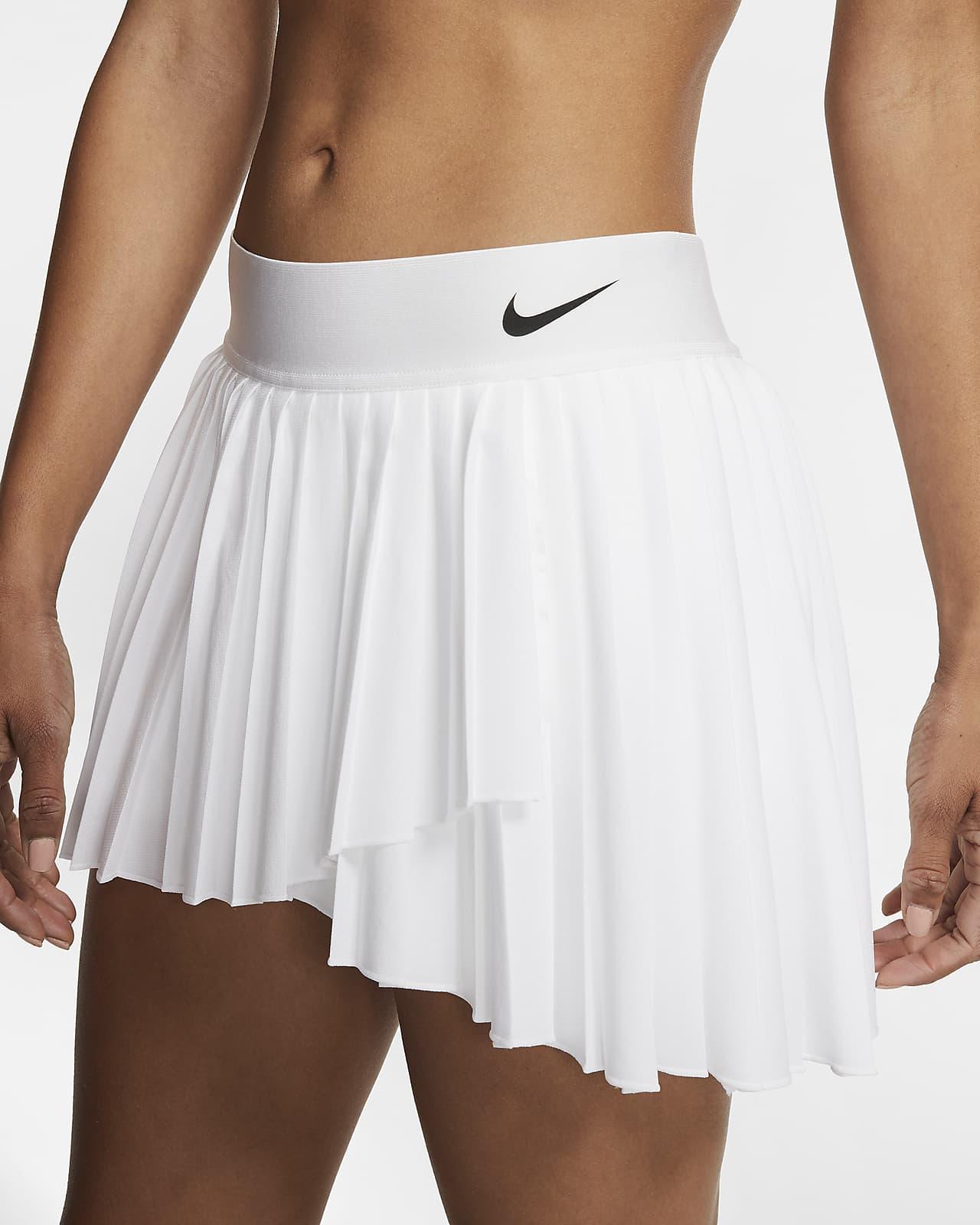 Nikecourt Victory Women S Tennis Skirt Nike Com