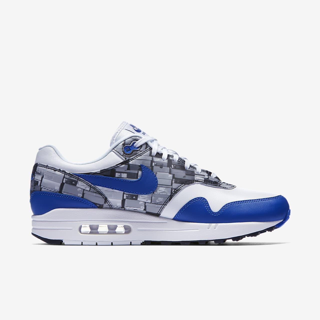Nike Air Max 1 Print Men's Shoe