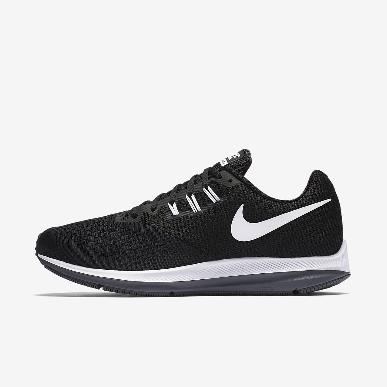 Nike Zoom Winflo 4 Men's Running Shoe