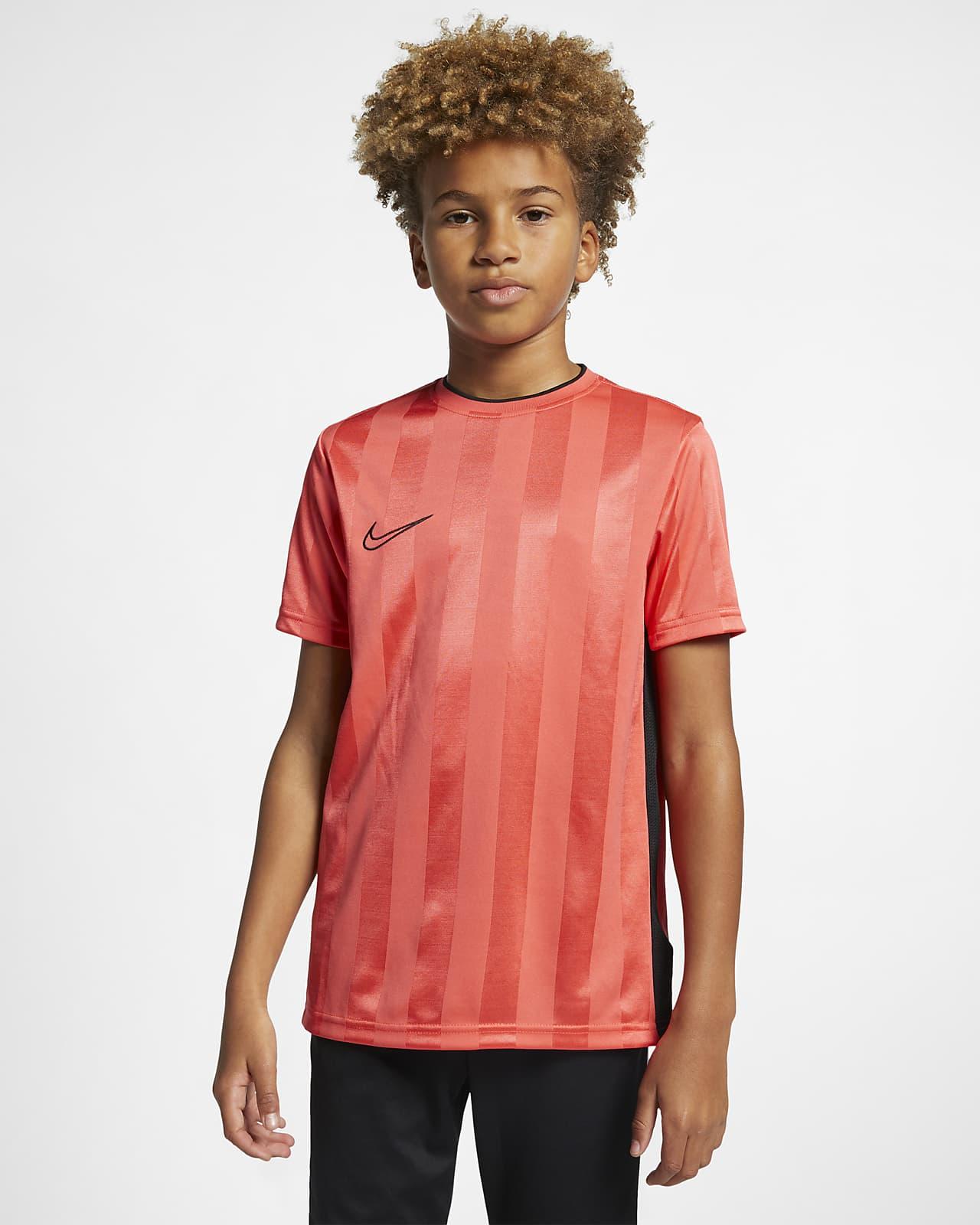 Short-Sleeve Football Top. Nike LU