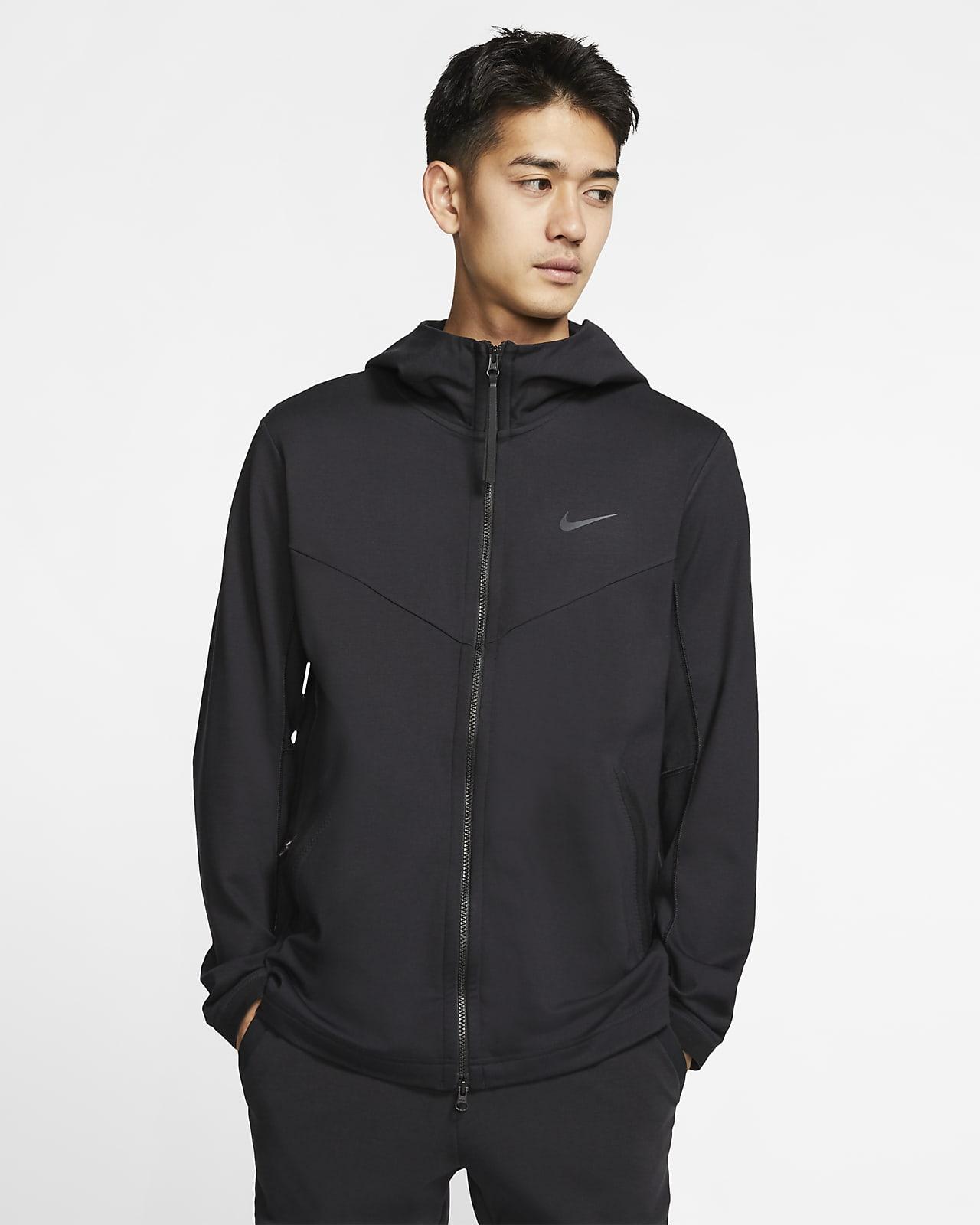 Nike Sportswear Tech Pack Men S Hooded Full Zip Jacket Nike Id