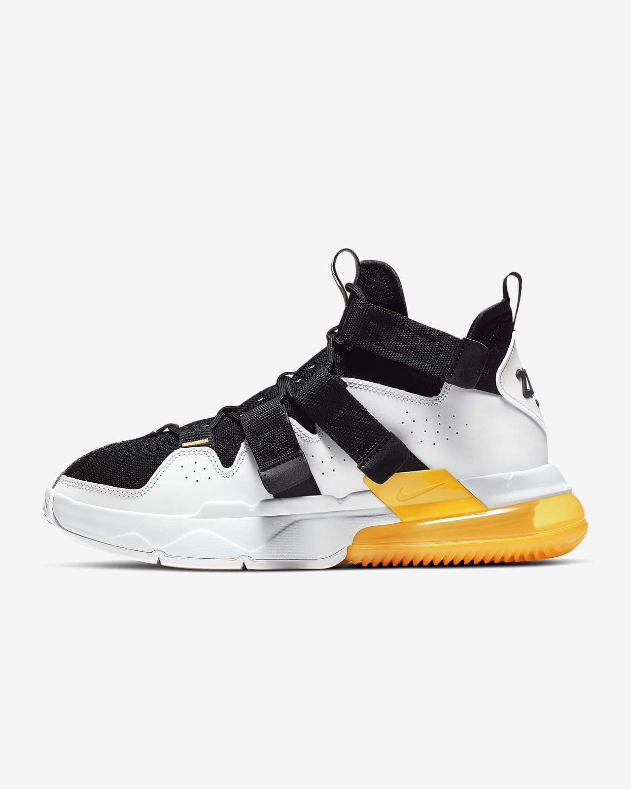 los zapatos nike 270