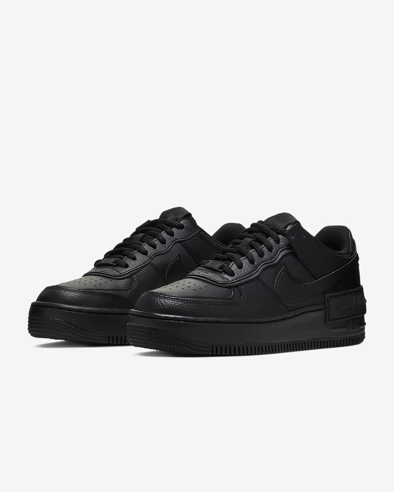 sofá Miserable Rítmico  Nike Air Force 1 Shadow Zapatillas - Mujer. Nike ES