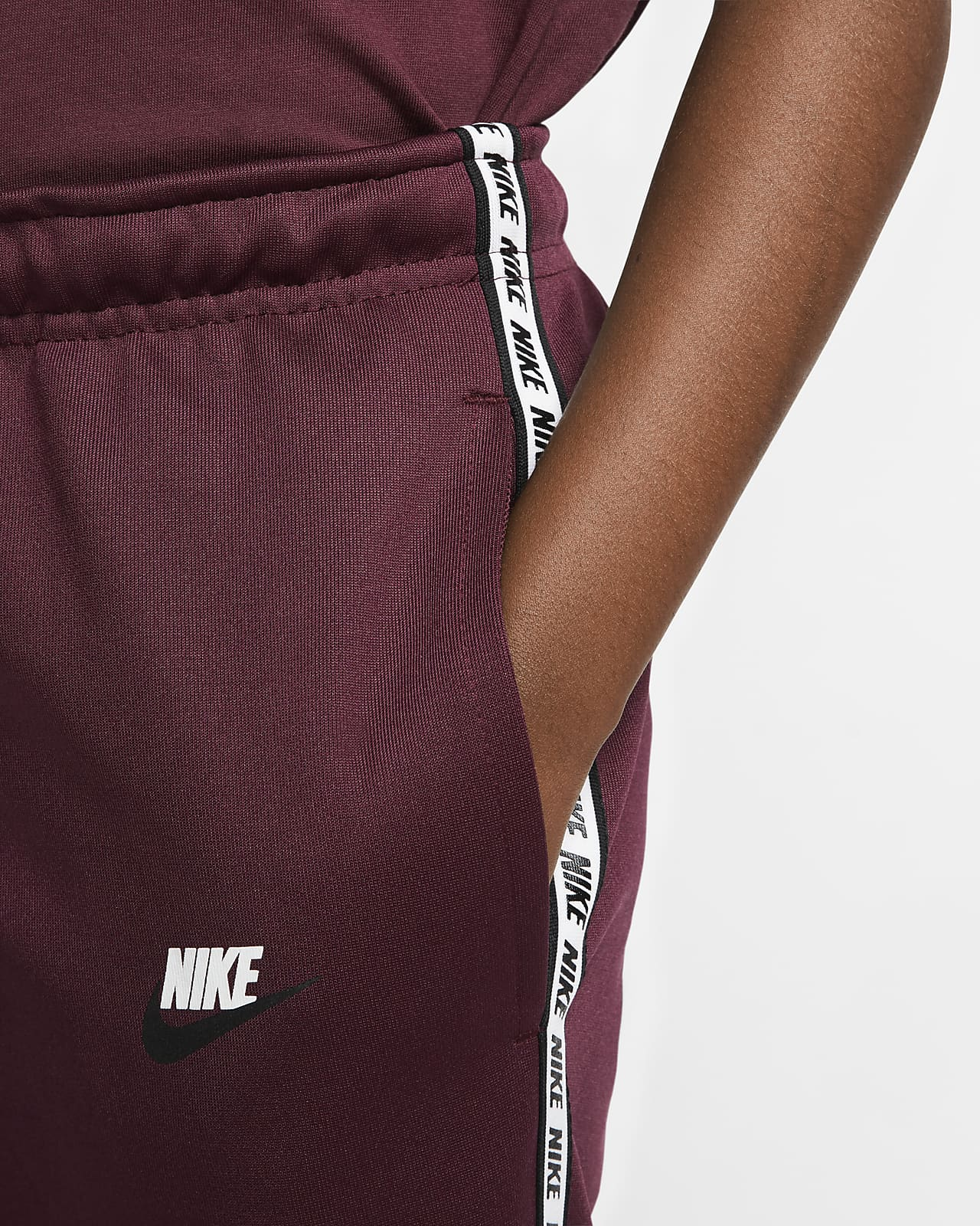 Nike Sportswear Club Fleece bukse til store barn. Nike NO