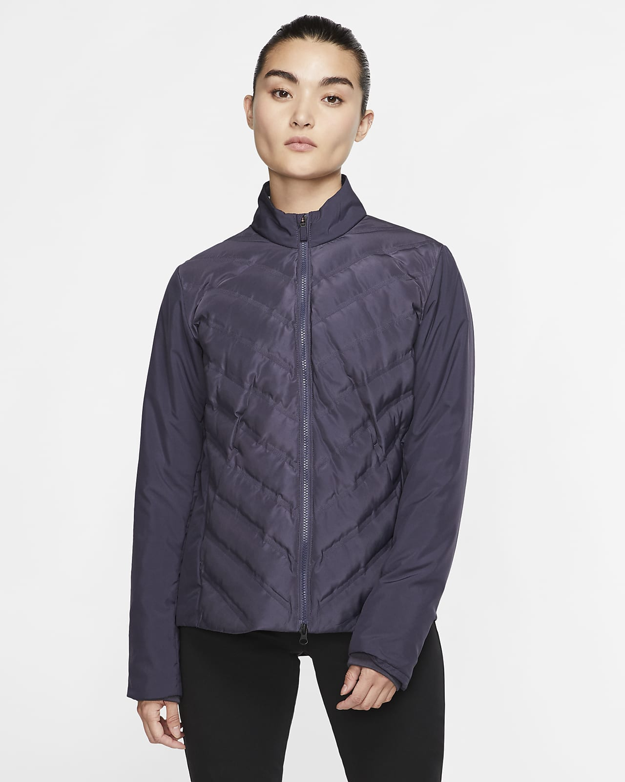 Nike AeroLoft Repel Women's Golf Jacket