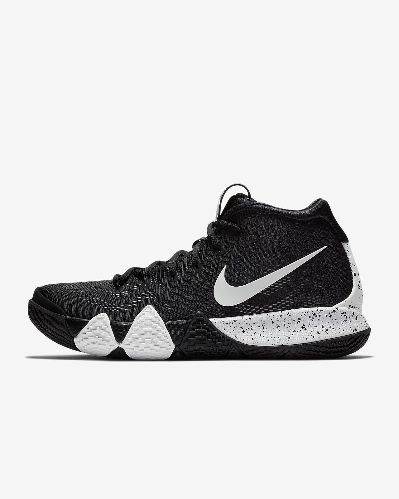 Kyrie 4 (Team) Basketball Shoe. Nike SG