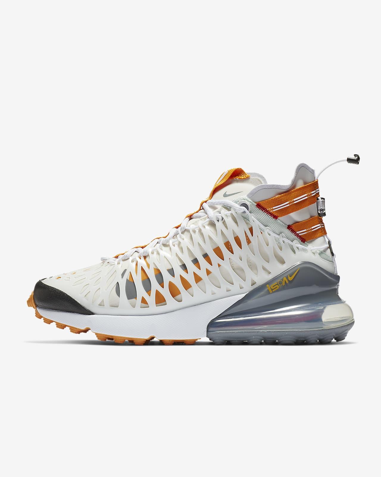 Nike ISPA Air Max 270 Men's Shoe. Nike.com