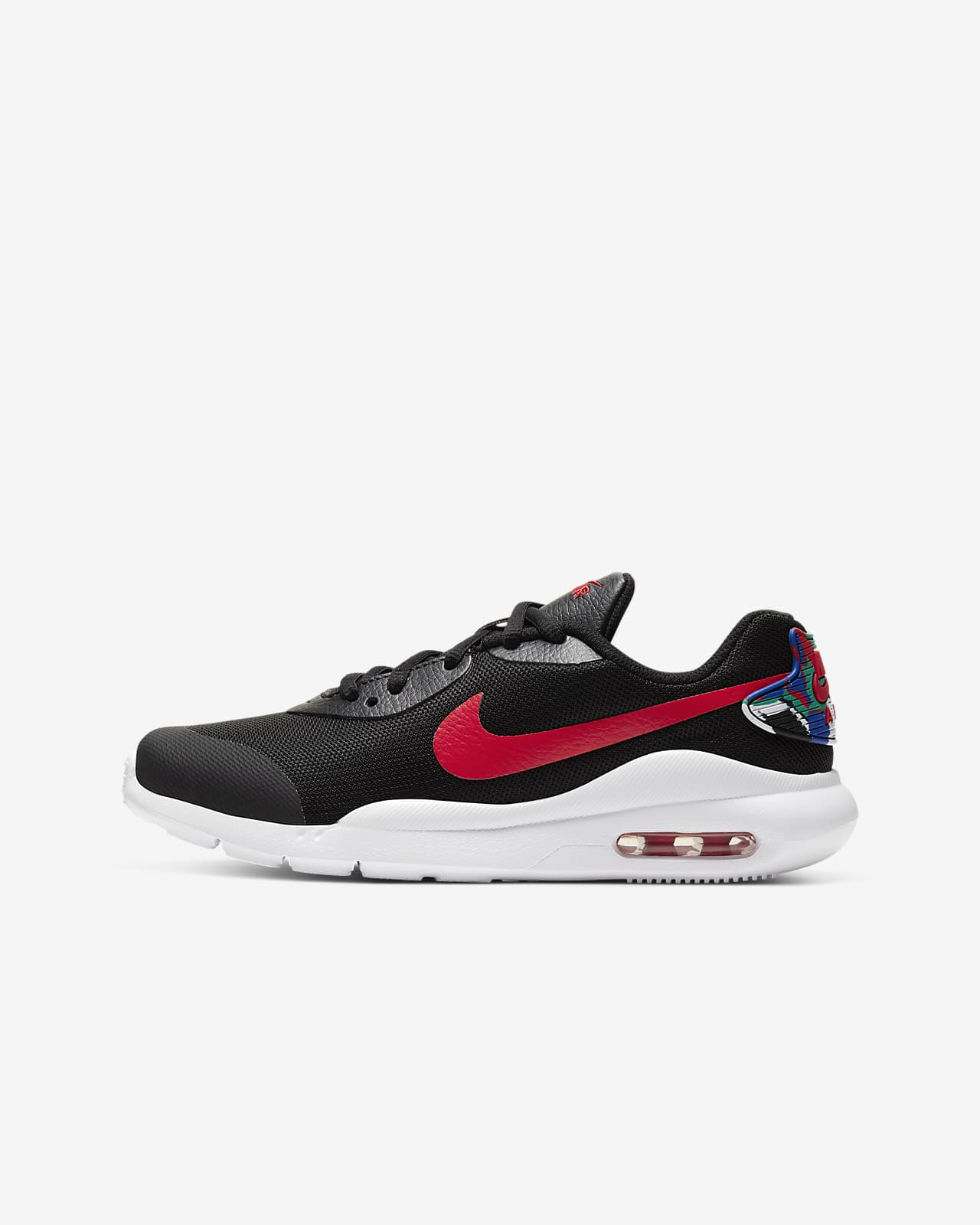Nike Air Max Oketo MC Big Kids' Shoe