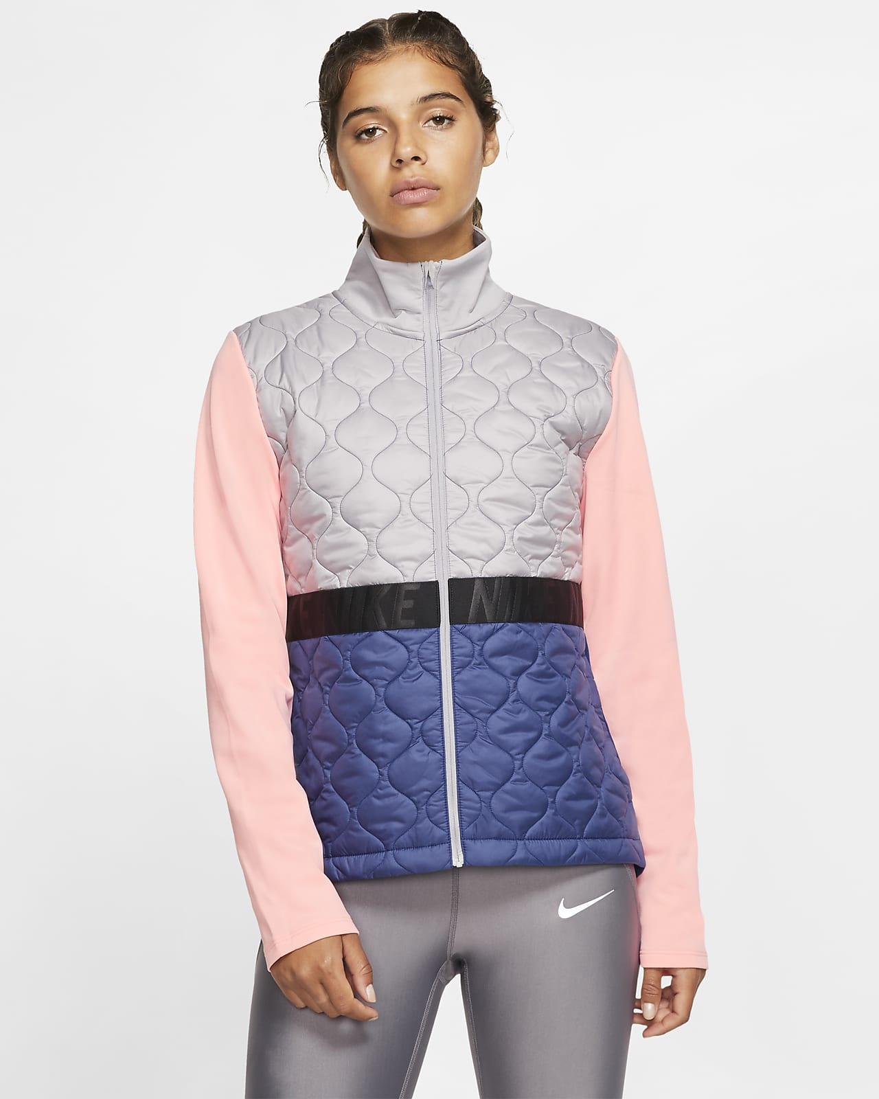 Nike AeroLayer Chaqueta de running - Mujer