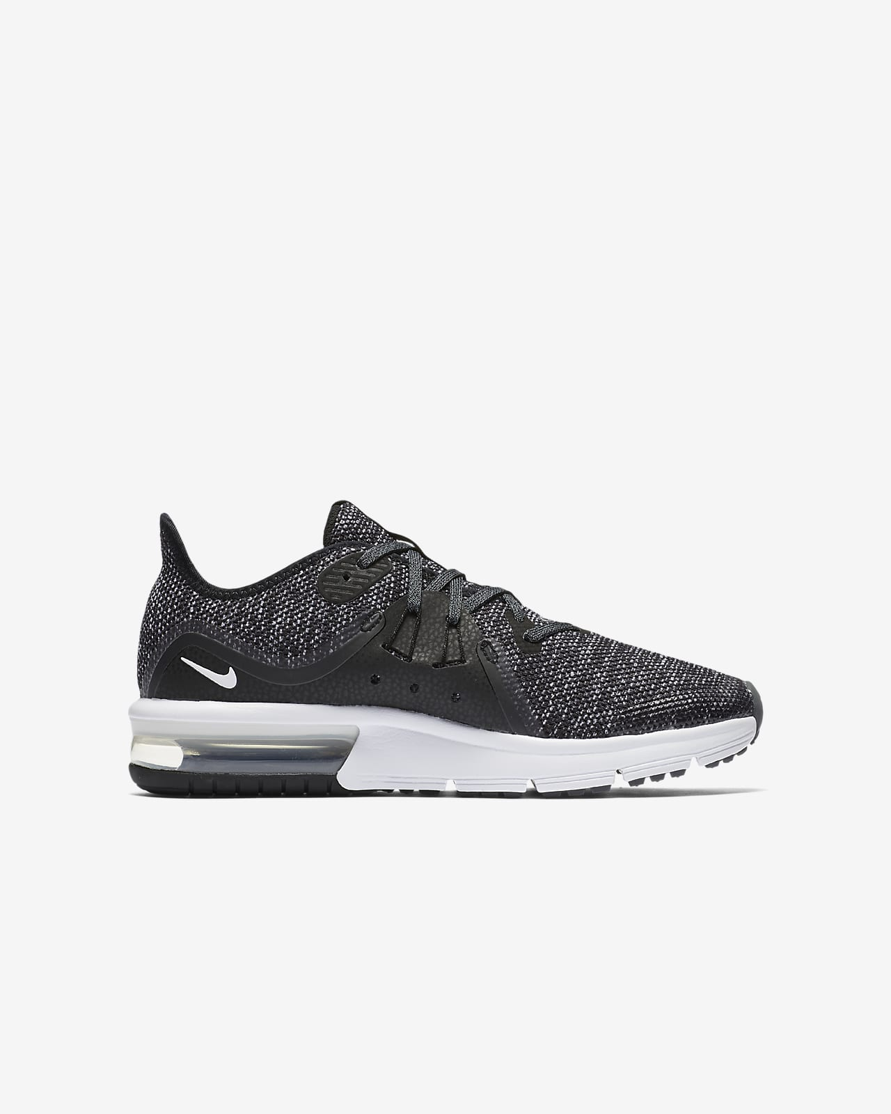 Nike Air Max Sequent 3 Older Kids' Shoe