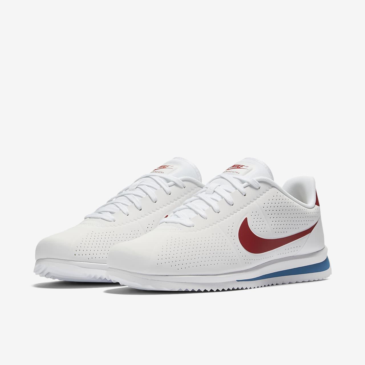 deuda Muelle del puente caballo de fuerza  Nike Cortez Ultra Moire Men's Shoe. Nike SE
