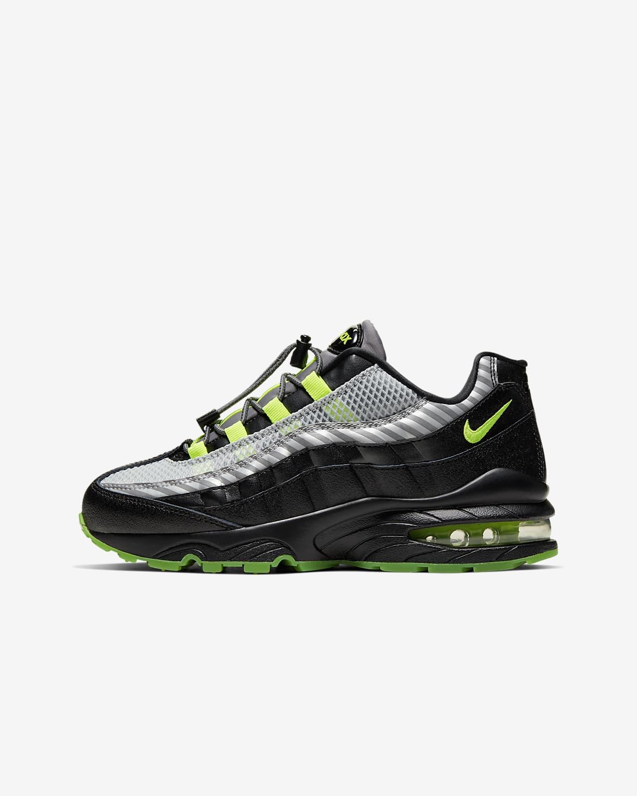 Nike Air Max 95 HZ (GS) 大童运动童鞋