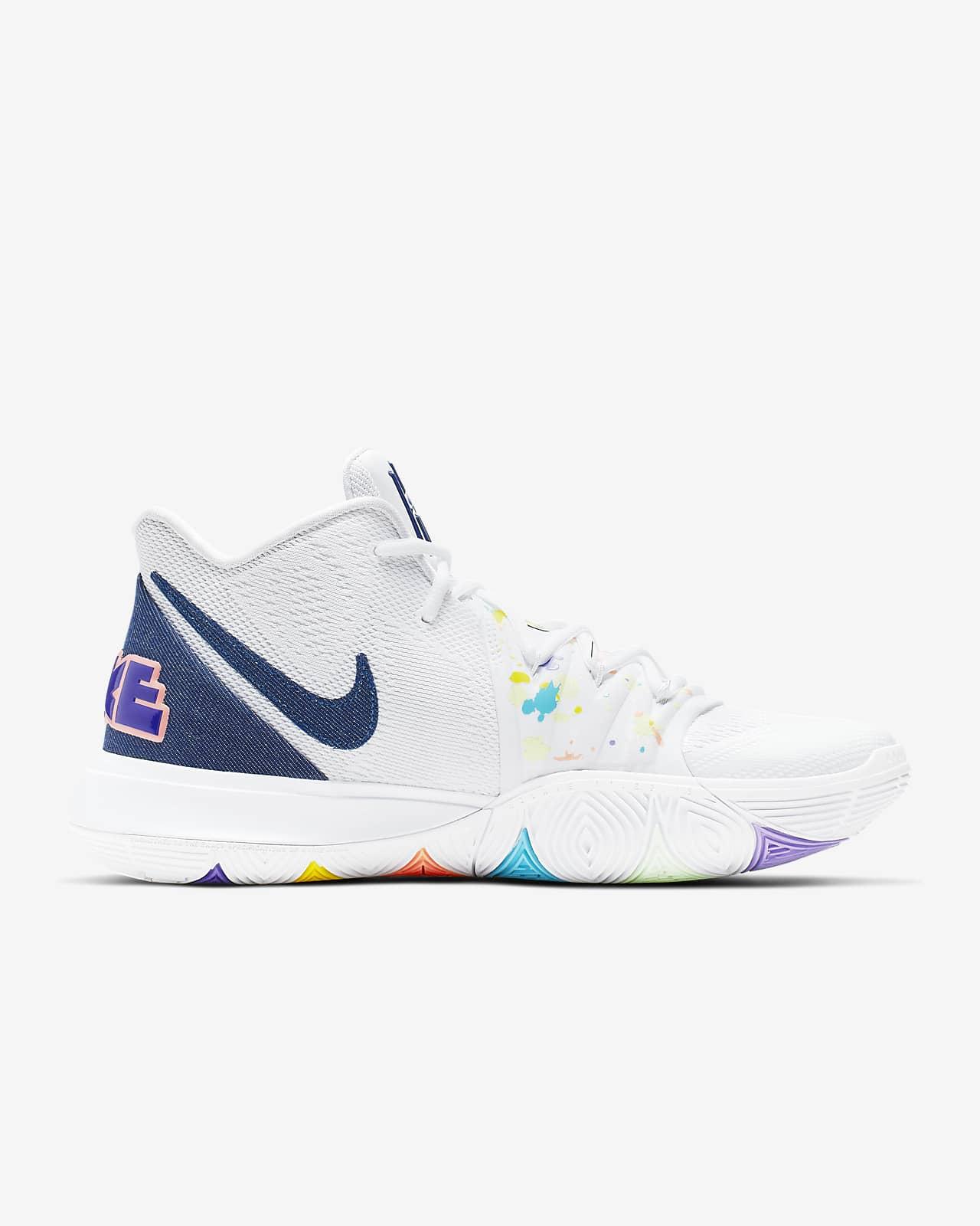 Kyrie 5 Basketball Shoe. Nike IN