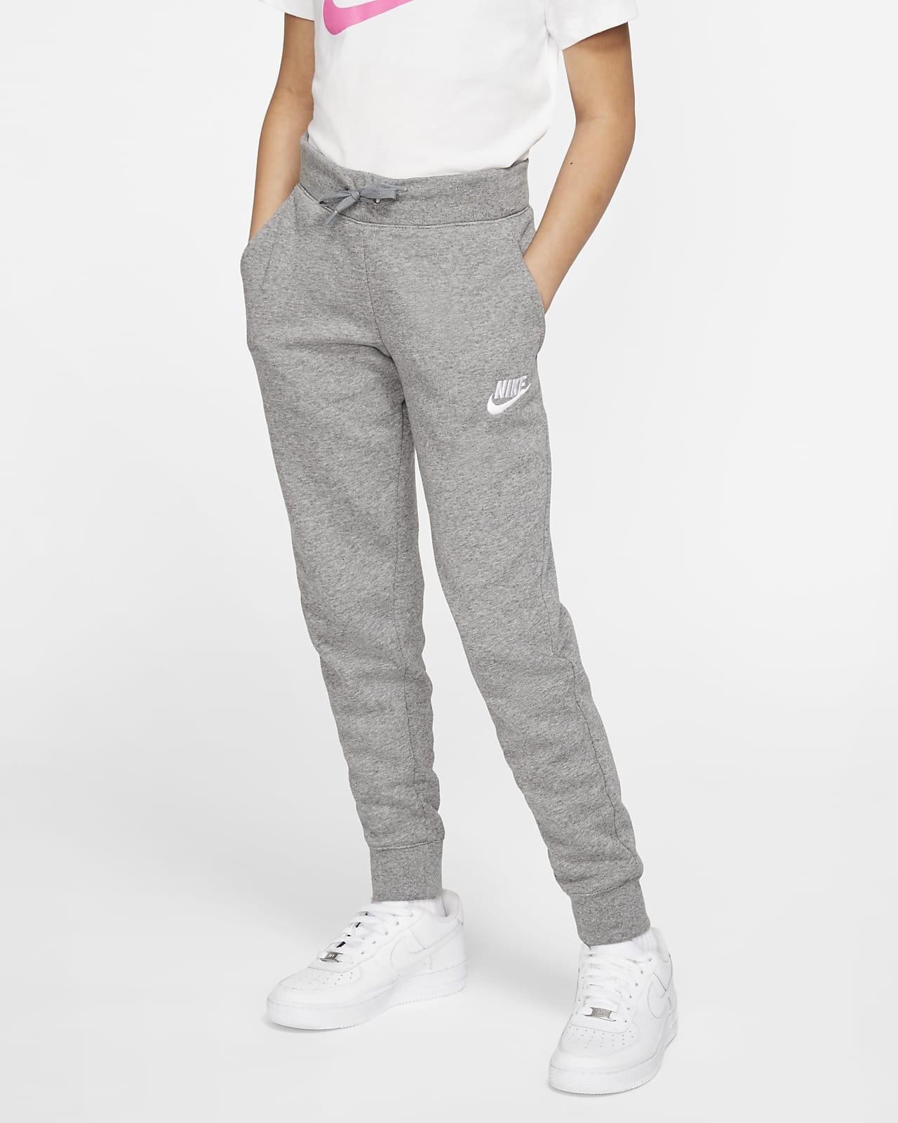 Nike Sportswear nadrág nagyobb gyerekeknek (lányoknak)