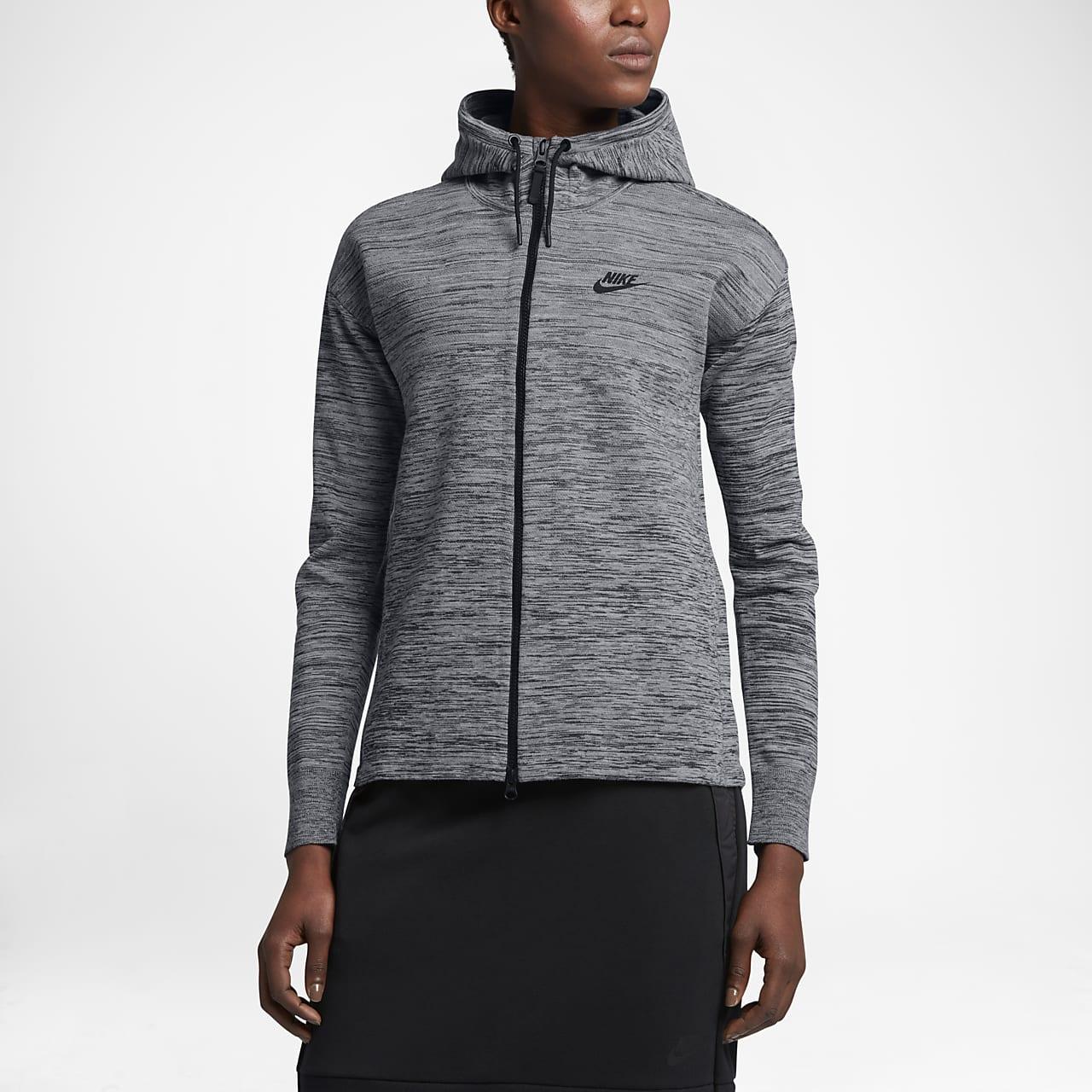 Nike Tech Knit Women's Jacket
