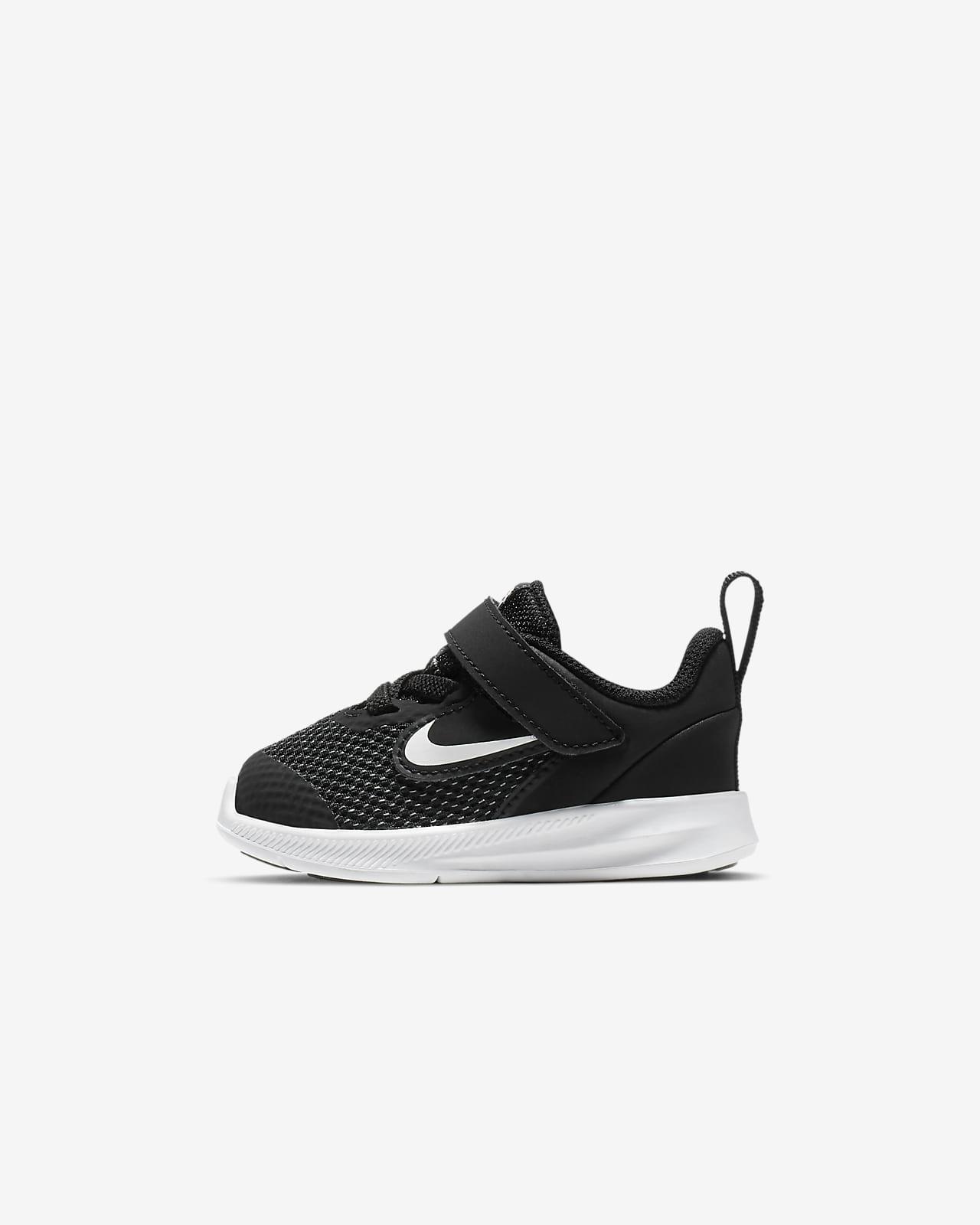 Nike Downshifter 9 Schuh für Babys und Kleinkinder