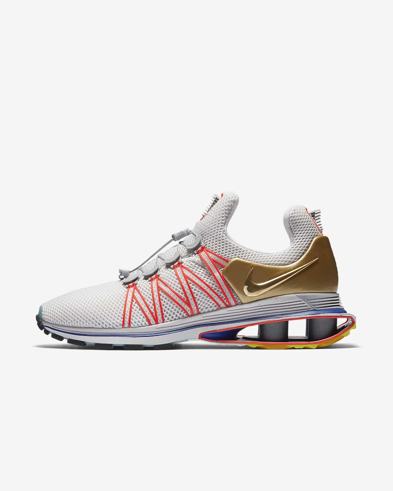 Muslo circulación Revolucionario  Nike Shox Gravity Unisex Shoe. Nike.com