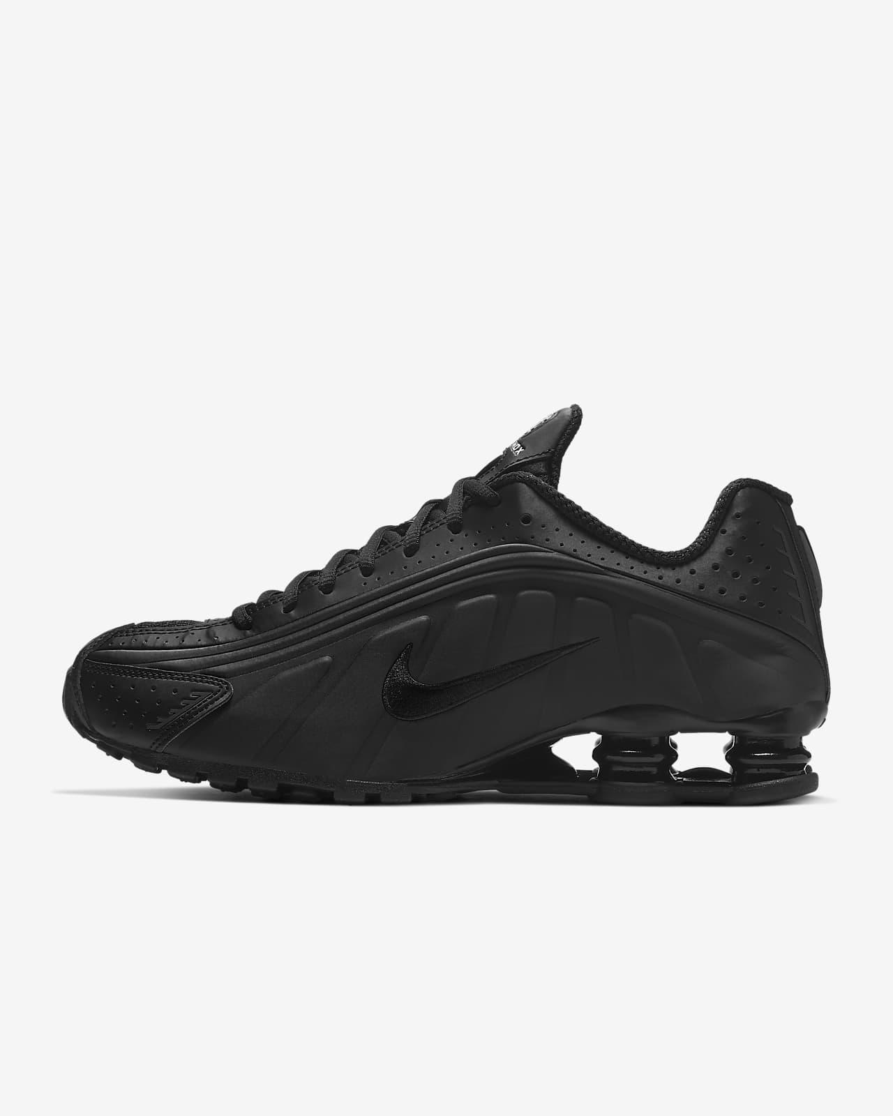 Nike Shox R4 Men's Shoe. Nike LU