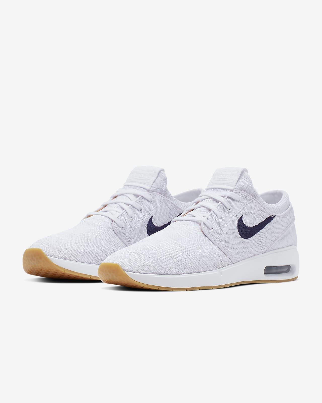masculino Ondas demasiado  Nike SB Air Max Stefan Janoski 2 Skate Shoe. Nike CA