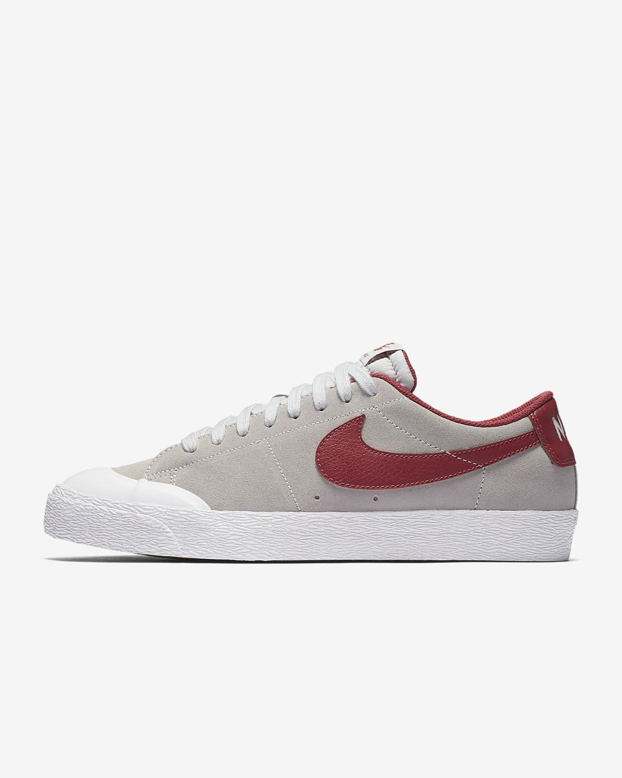 Nike SB Zoom Blazer Low XT 男/女滑板鞋