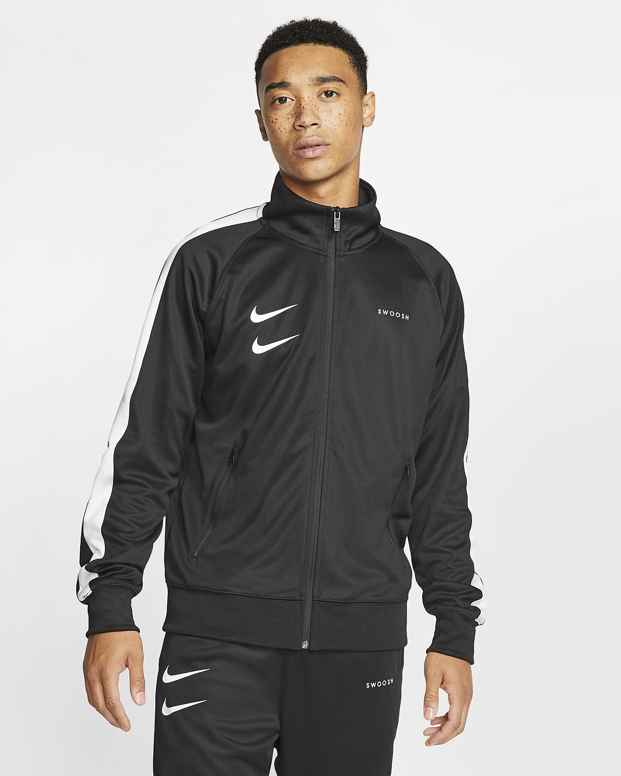 Nike Sportswear Swoosh Herenjack