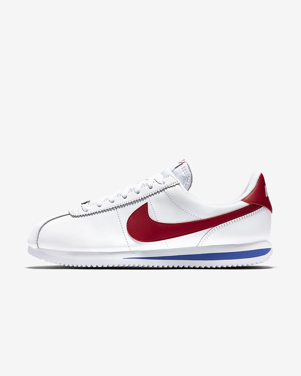 Dependiente Literatura carbón  Nike Cortez Basic Leather OG Men's Shoe. Nike.com