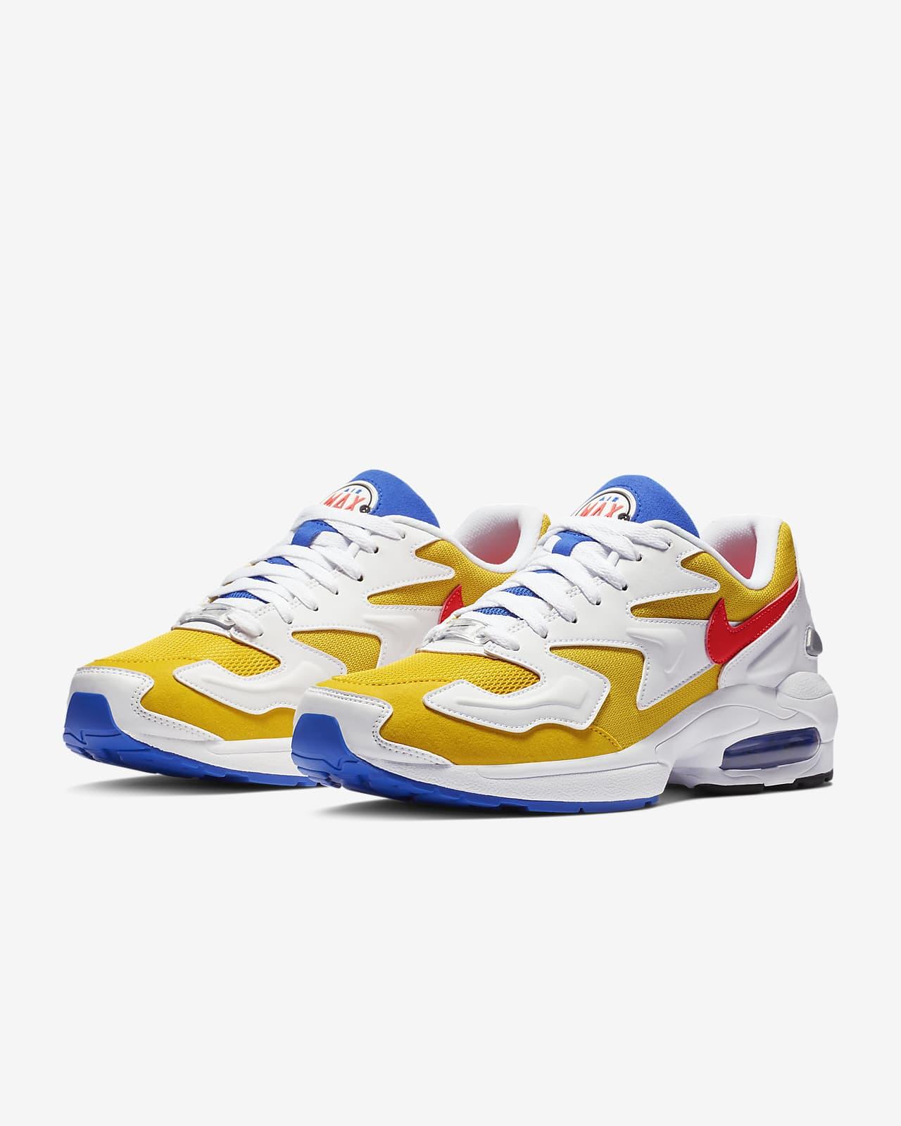 Nike Air Max2 Light Men's Shoe. Nike.com