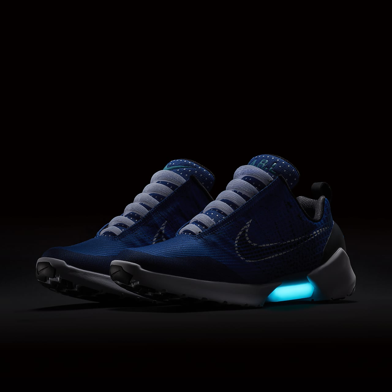 Nike HyperAdapt 1.0 Men's Shoe. Nike.com