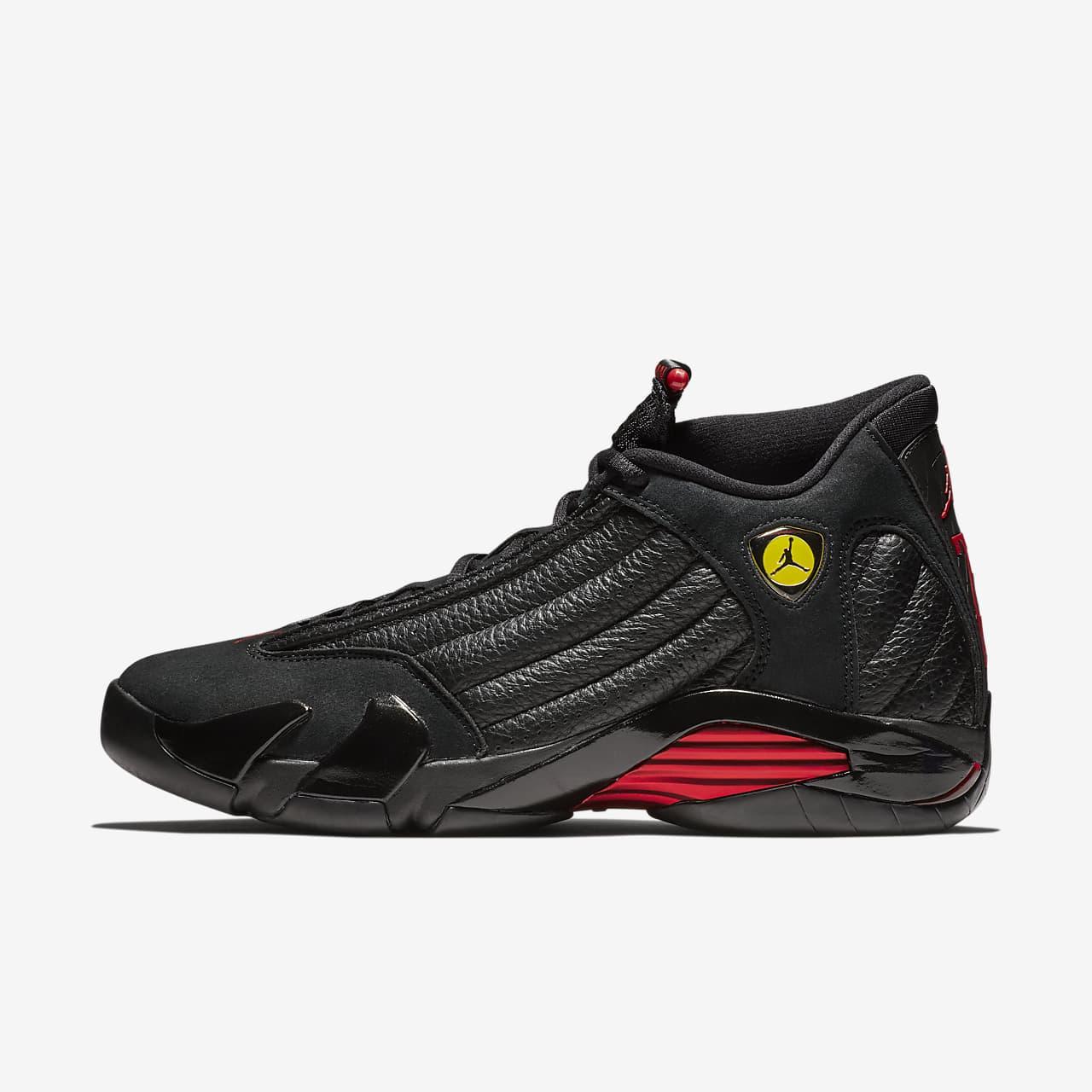 Air Jordan 14 Retro Shoe