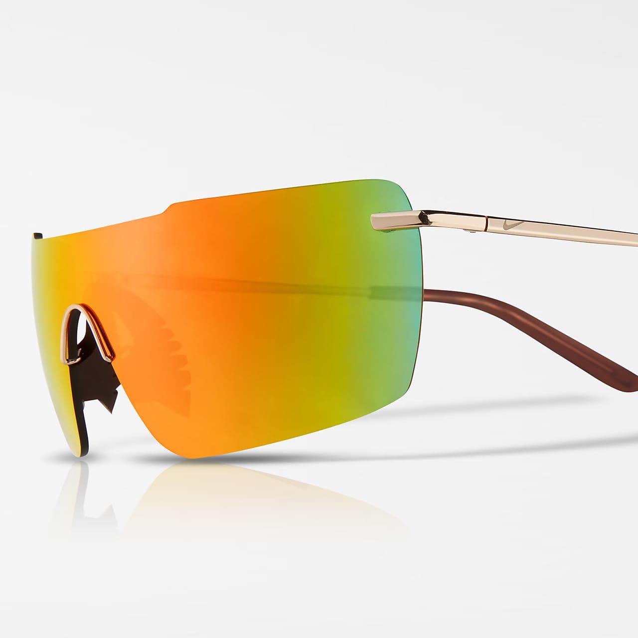 Nike Meridian Mirrored Sunglasses