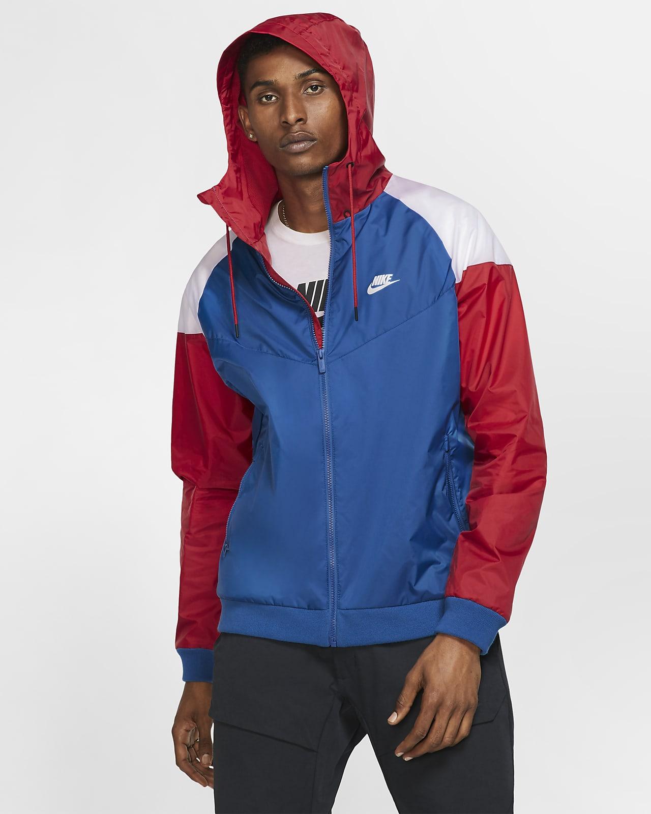 Nike Sportswear Windrunner Men's Jacket