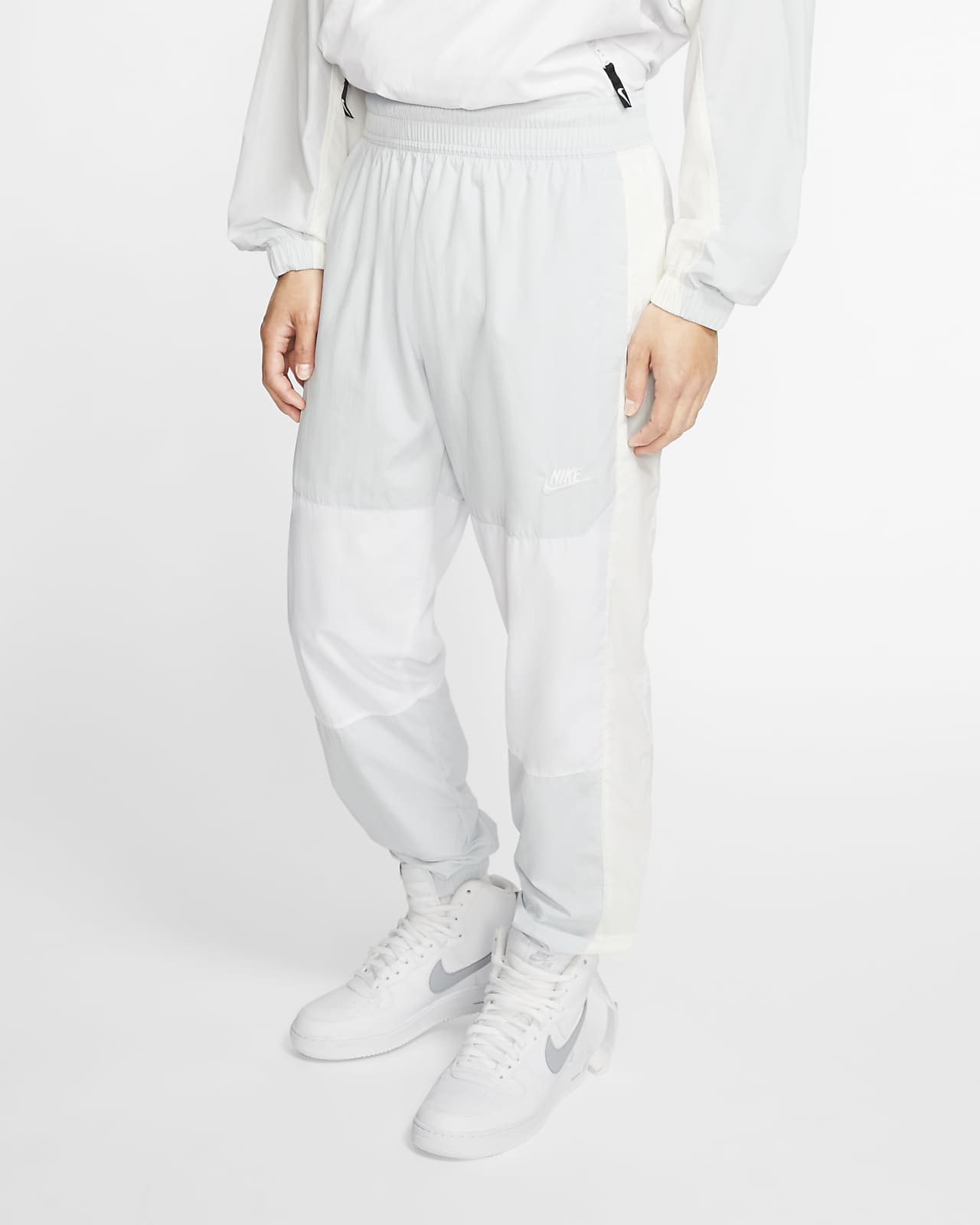 กางเกงแบบทอ Nike Sportswear