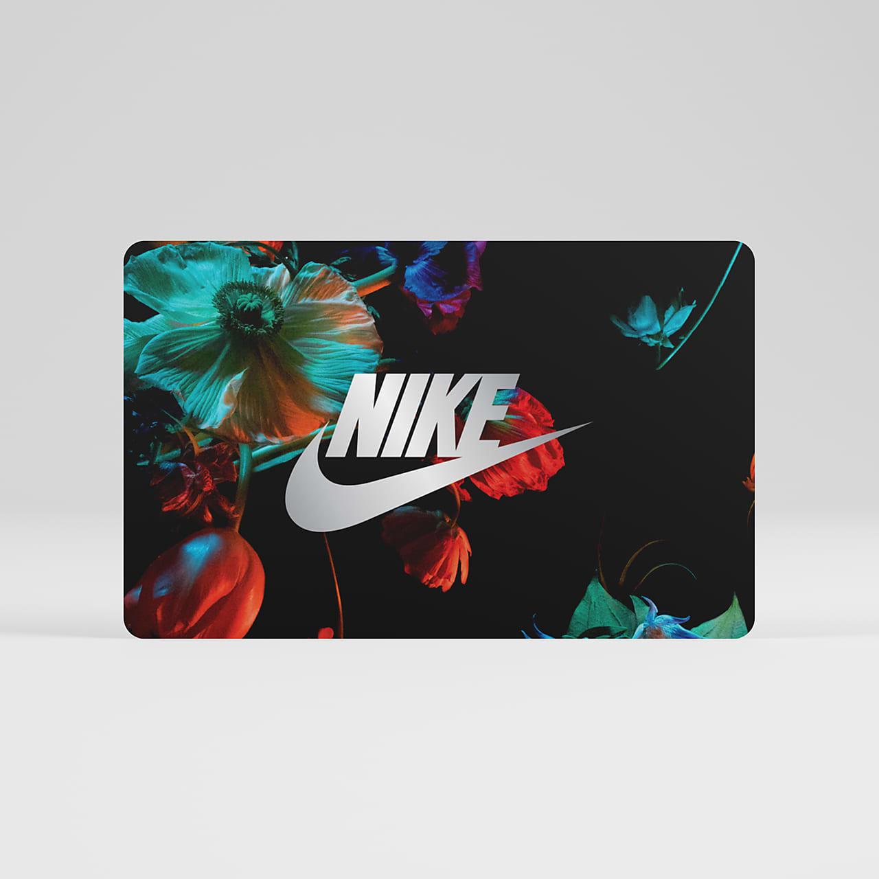 Guardería resistencia collar  La tarjeta de regalo digital Nike se envía por correo electrónico en 24  horas o menos. Nike.com