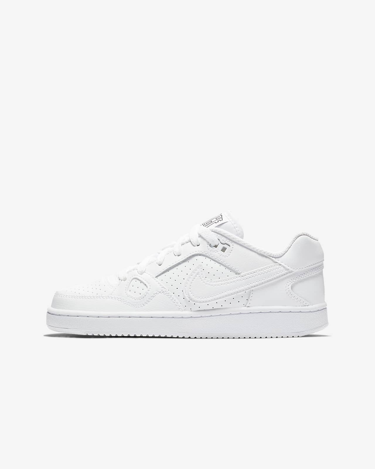 Nike Son of Force Big Kids' Shoe