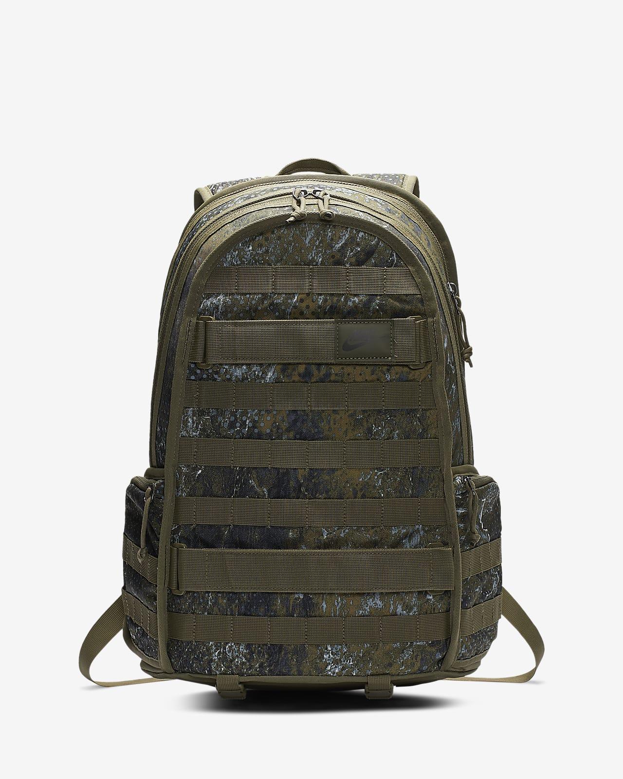 Nike Sportswear RPM Printed Backpack