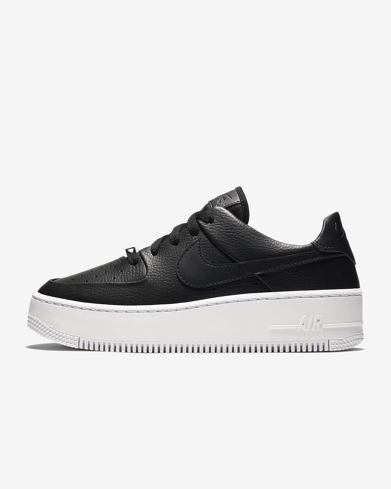 air force 1 nike nere