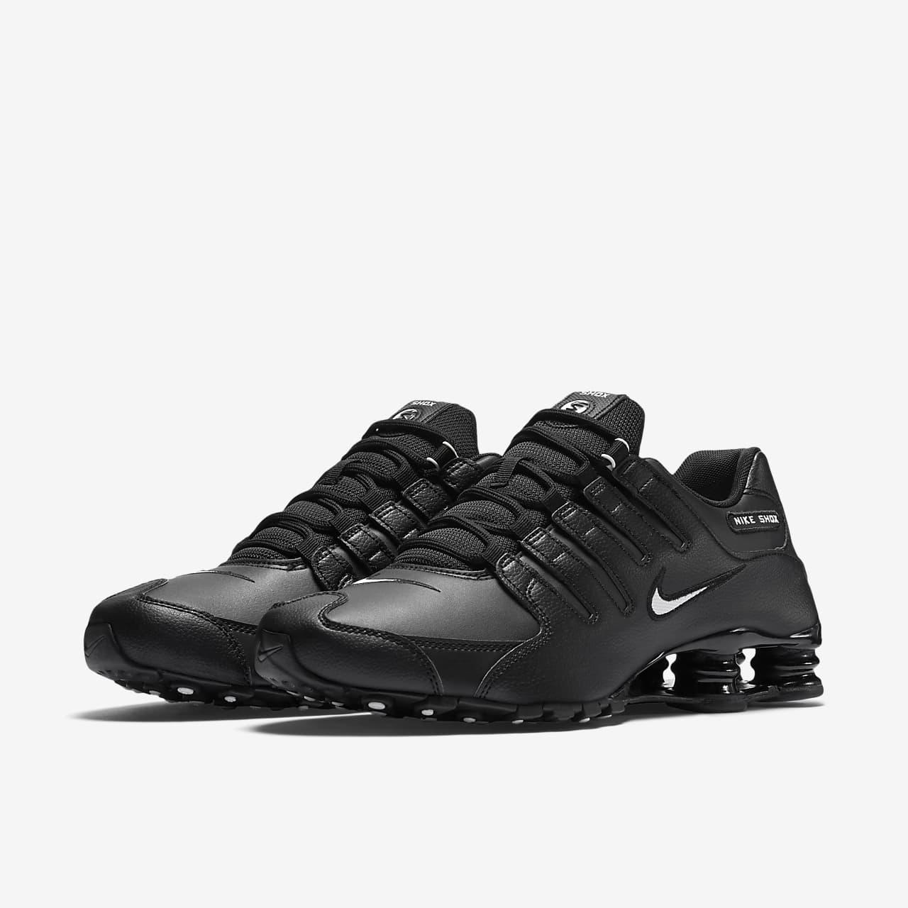 Nike Shox NZ Men's Shoe
