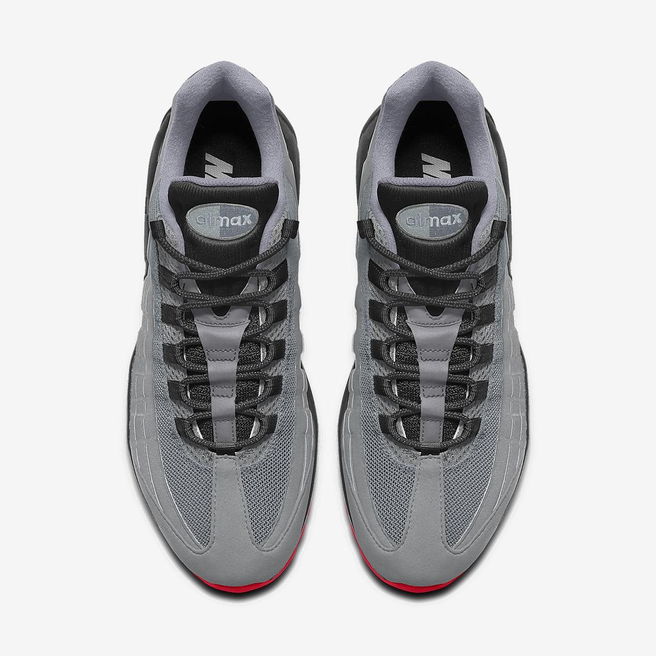 Nike Air Max 95 By You Custom Men's
