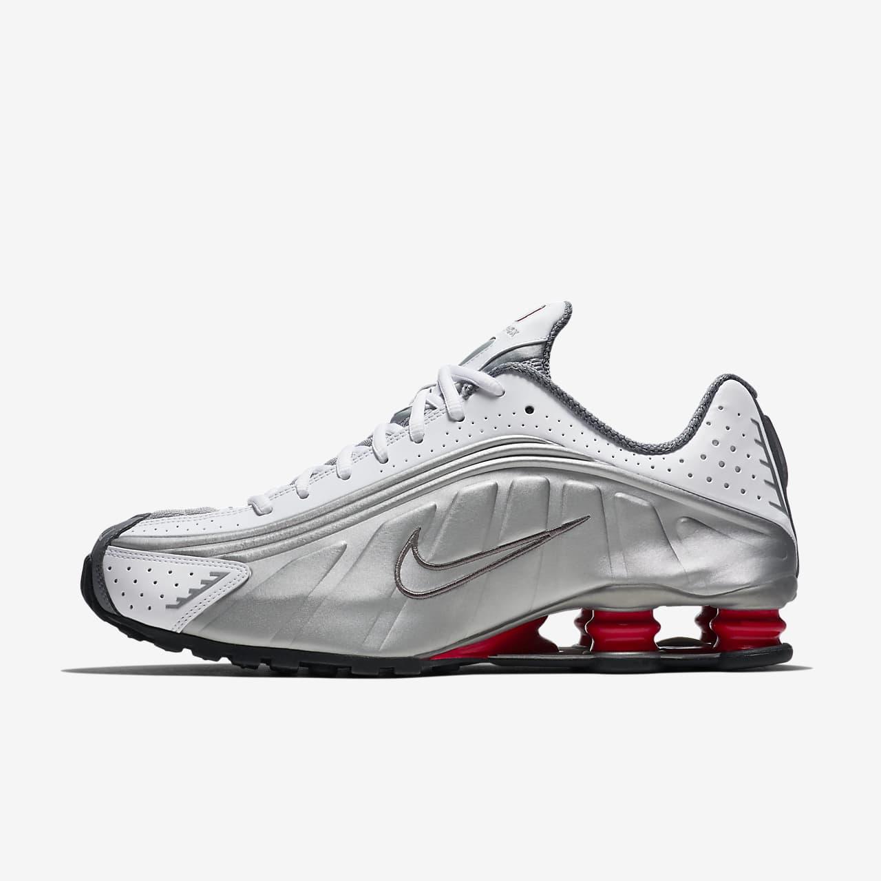 Nike Shox R4 Shoe. Nike ZA